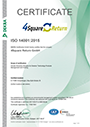 ISO 14001 4Square Return EN